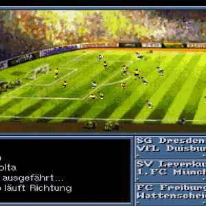 classic soccer manager games - Anstoss
