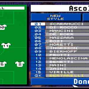classic soccer manager games - Championship Manager Italia