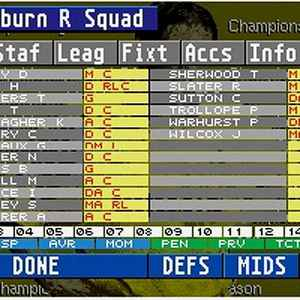 classic soccer manager games - Championship Manager