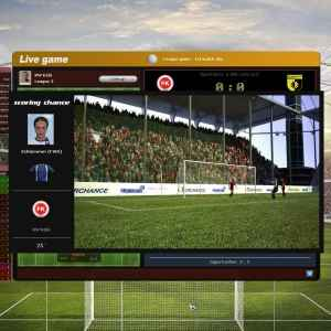 PC football manager games - Club Manager 2015