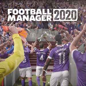 PC football manager games - Football Manager 2020