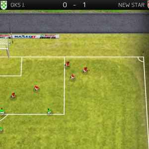 PC football manager games - New Star Manager