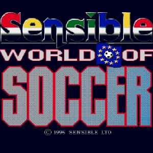 classic soccer manager games - Sensible World of Soccer